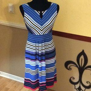 Talbots petite dress